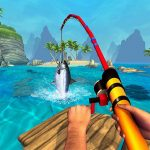 Boat Fishing Simulator