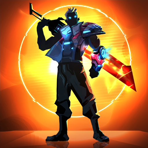 Cyber Fighters Apk