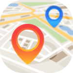 Fake GPS location Joystick APK