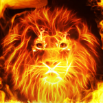 Fire Wallpaper and Keyboard APK