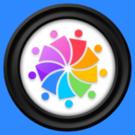 Minka Dark - Icon Pack APK