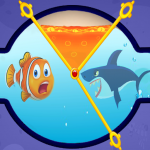 Save The Tiny Fish MOD APK
