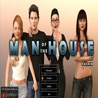Man of the House APK 2020 (MOD, Unlimited Money) 1