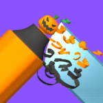 Carve The Pencil APK