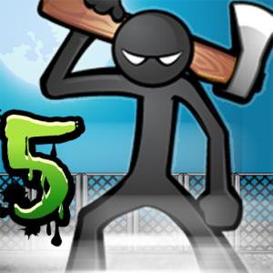 Anger of Stick Game APK