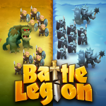 Battle Legion Game APK