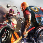 Biker Gang Race Game Apk