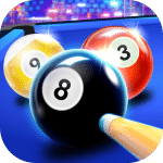 Billiards 8 Ball Game MOD APK