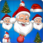 Christmas 2020 Puzzle Game Apk