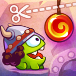 Cut the Rope Game Apk
