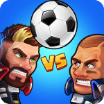 Head Ball 2 Game Mod Apk