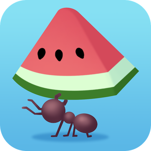 Idle Ants Game