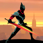 Shadow Fighter Game Apk