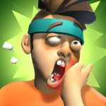 Slap Kings Game Apk
