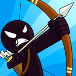 Stickman Archery Master Game Mod Apk
