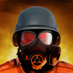 Tacticool Shooter Game Mod Apk