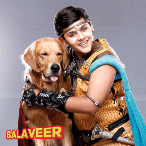 Baalveer Game Apk