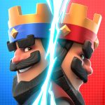 Clash Royale Game Mod Apk