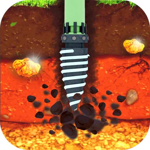 Oil Well Drilling Game Mod Apk