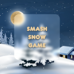Snow Smash Game Mod Apk