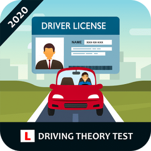 Driving Theory Test and Signs Code 2021 APK