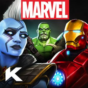 Marvel Realm of Champion Mod Apk